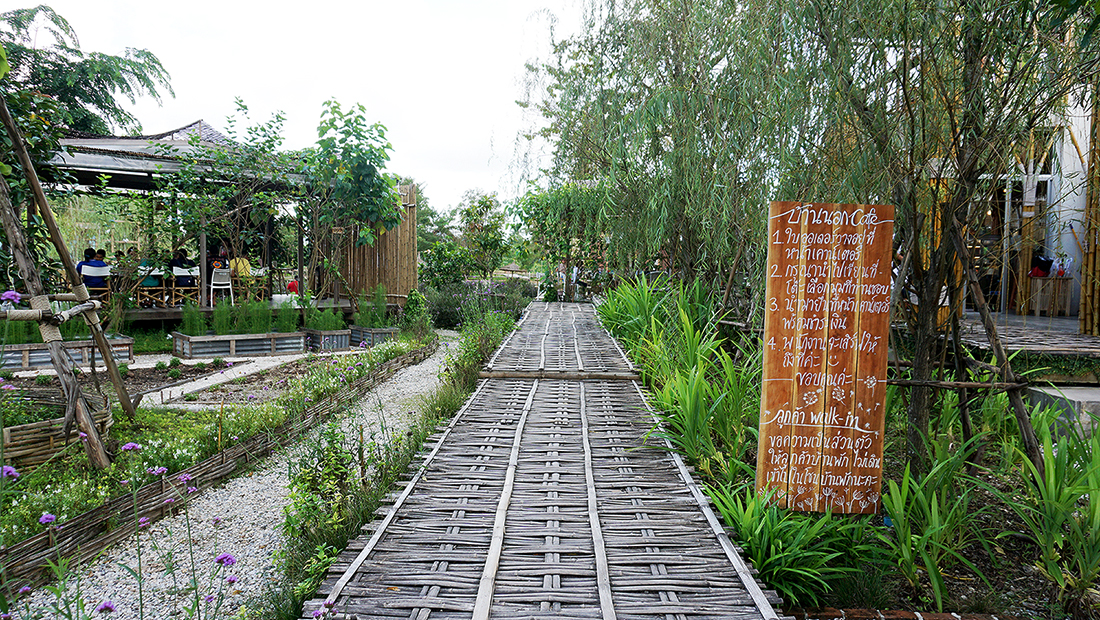 Baan Nok Kok Na - Khao Yai 3