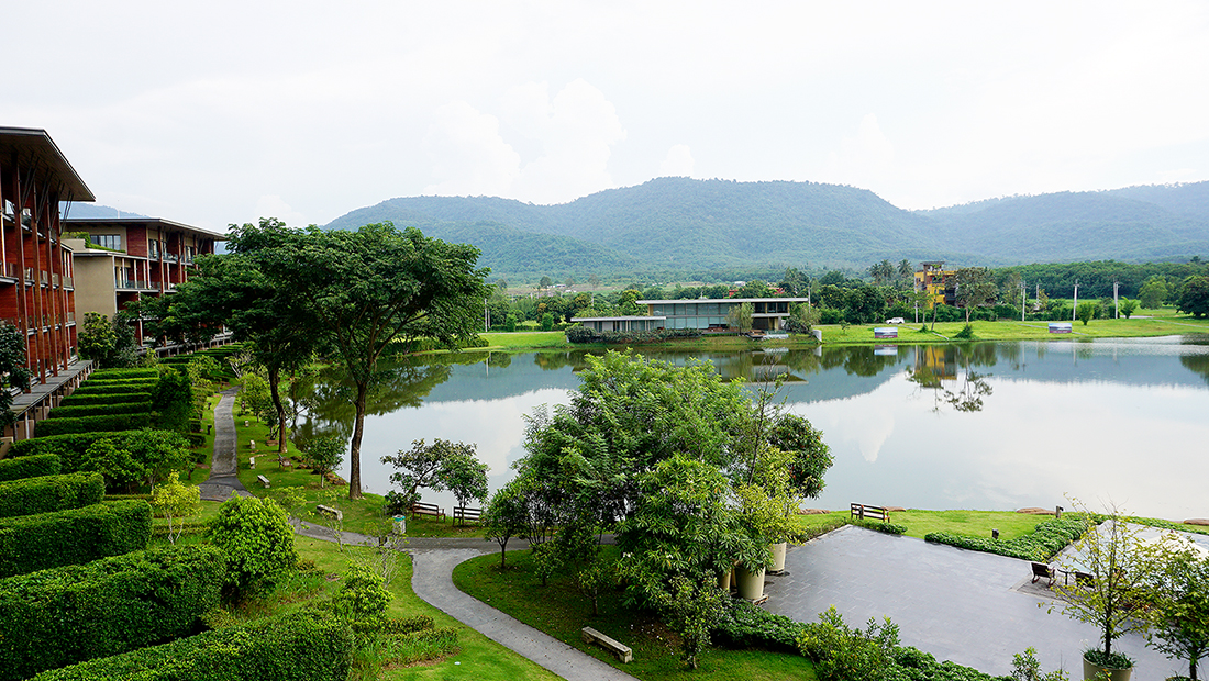 Hello Khao Yai 2 Day 1 Night 19
