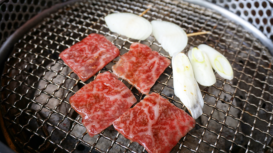 MEAT and MORE YAKINIKU AND SUSHI BAR 32