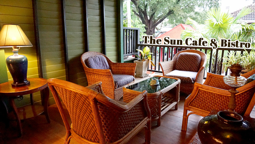 The Sun Cafe and Bistro 0
