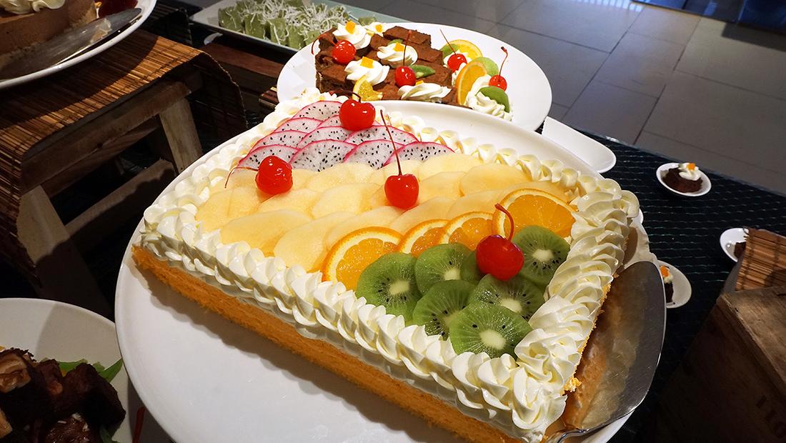 Prawns Ja Season 2 Novotel Hotels and Resorts Bangkok Fenix Silom 31
