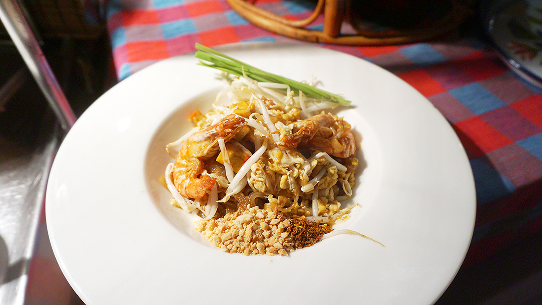 Prawns Ja Season 2 Novotel Hotels and Resorts Bangkok Fenix Silom 40