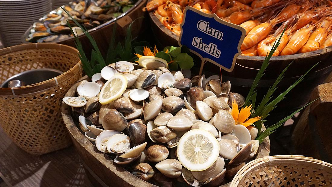 Prawns Ja Season 2 Novotel Hotels and Resorts Bangkok Fenix Silom 6