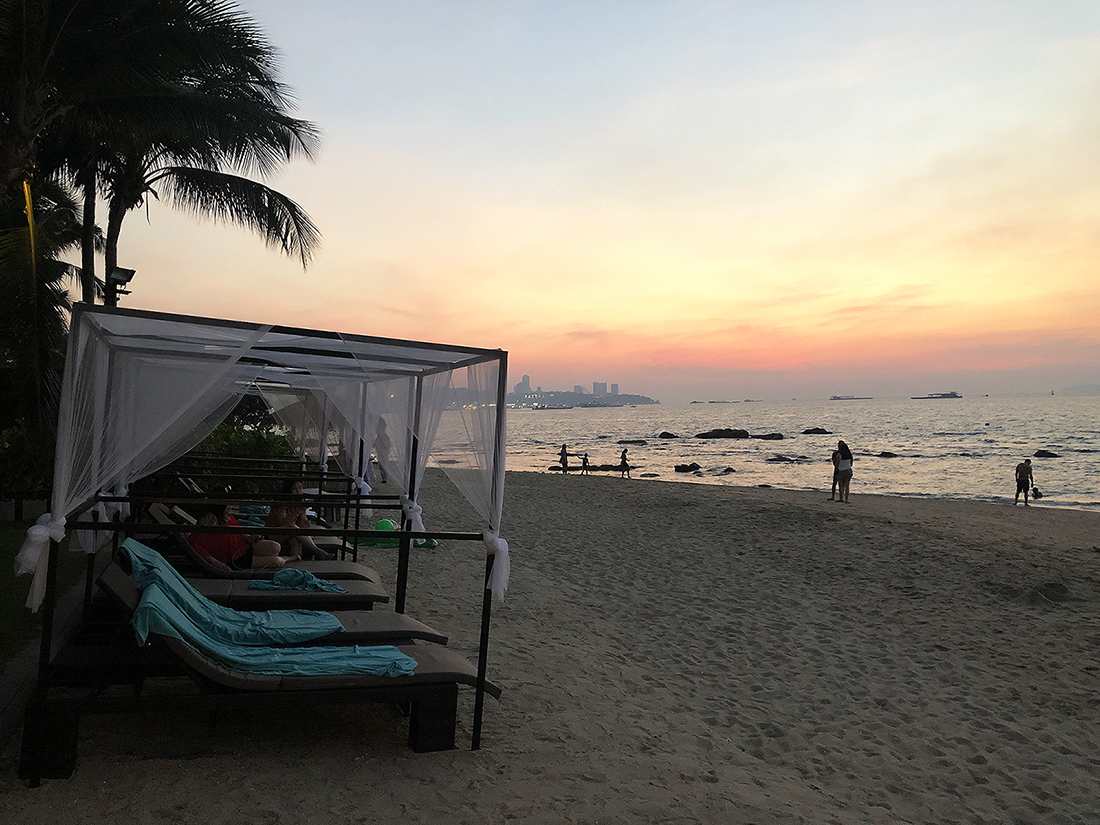 CAPE DARA RESORT PATTAYA 2 DAY 1 NIGHT 10