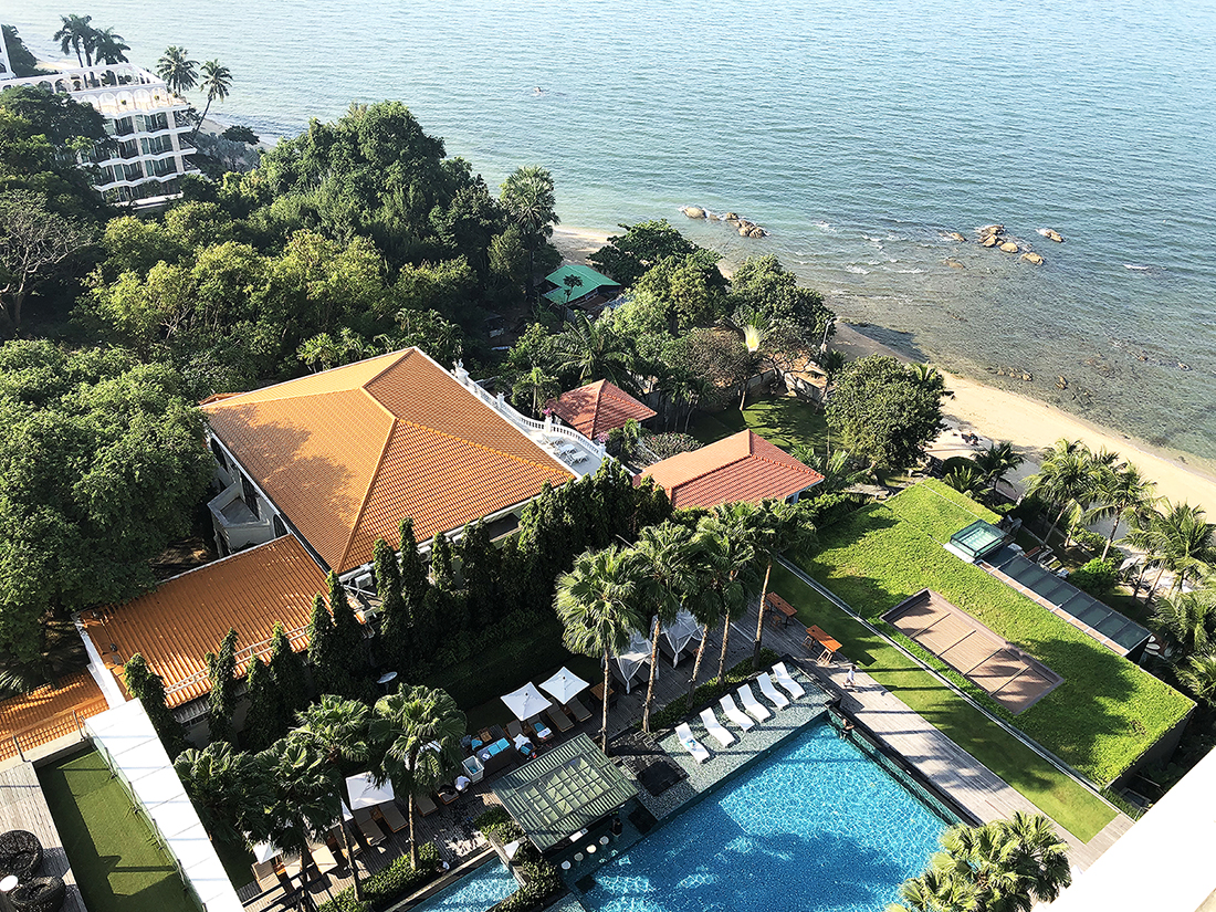 CAPE DARA RESORT PATTAYA 2 DAY 1 NIGHT 19