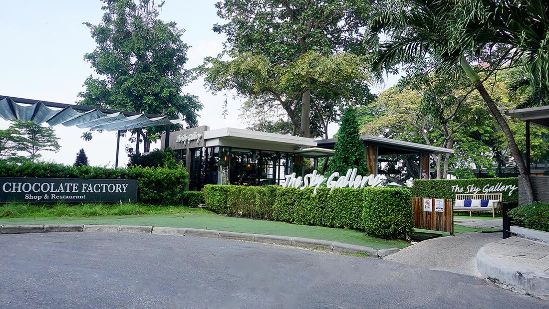 The Sky Gallery Pattaya 1