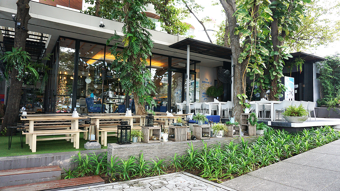 The Sky Gallery Pattaya 11
