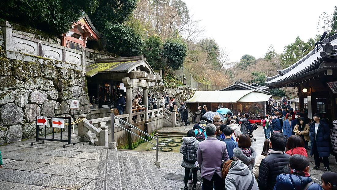 Kiyomizu-Dera 13