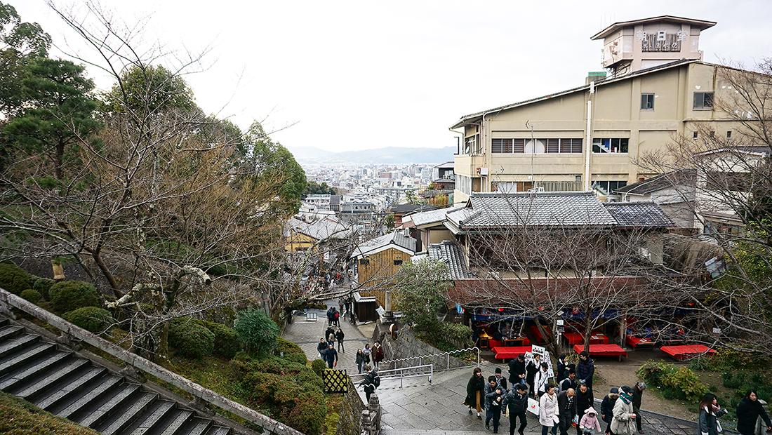 Kiyomizu-Dera 16