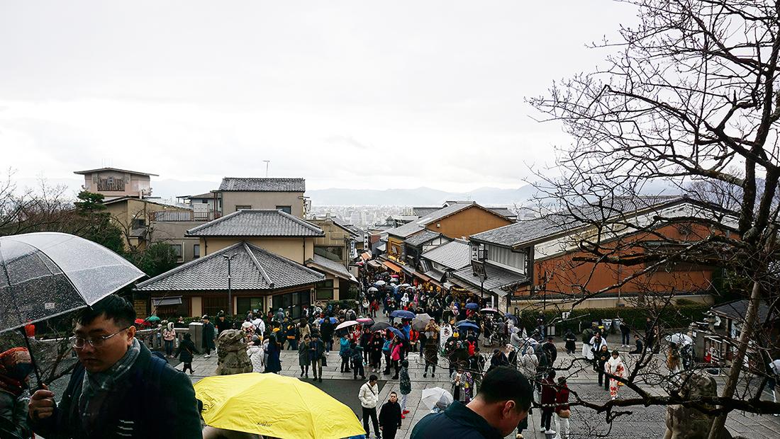 Kiyomizu-Dera 6