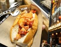 กิน Lobster Roll ก้าม Maine Lobster แน่นๆ ที่ Luke's Lobster @ชินไซบาชิ ของอร่อยจาก East Village >>> New York >>> อเมริกา