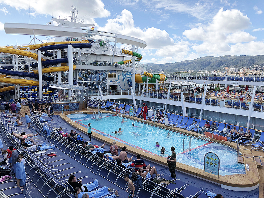 ROYAL CARIBBEAN SYMPHONY OF THE SEA 128