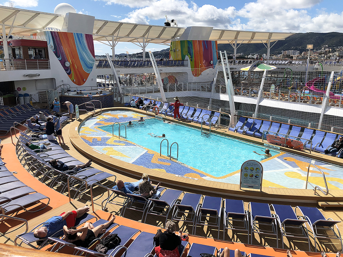 ROYAL CARIBBEAN SYMPHONY OF THE SEA 129