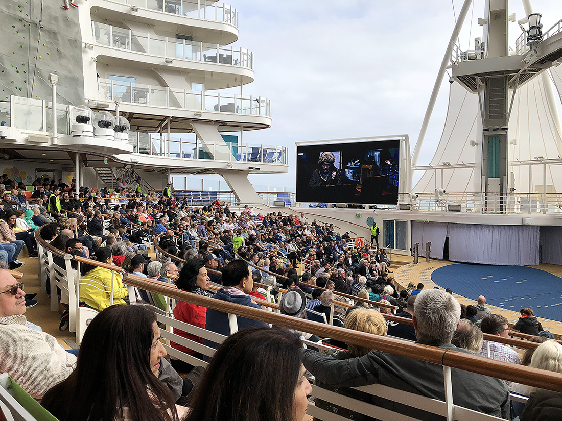ROYAL CARIBBEAN SYMPHONY OF THE SEA 43