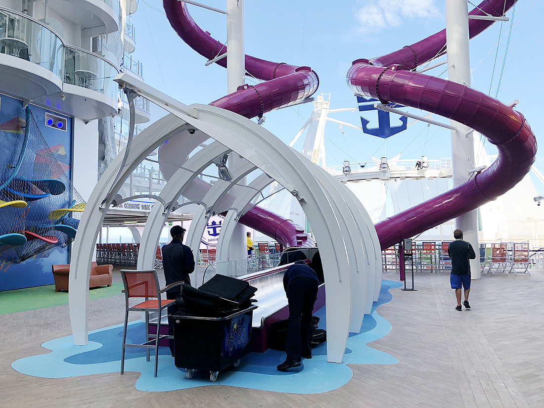 ROYAL CARIBBEAN SYMPHONY OF THE SEA 78