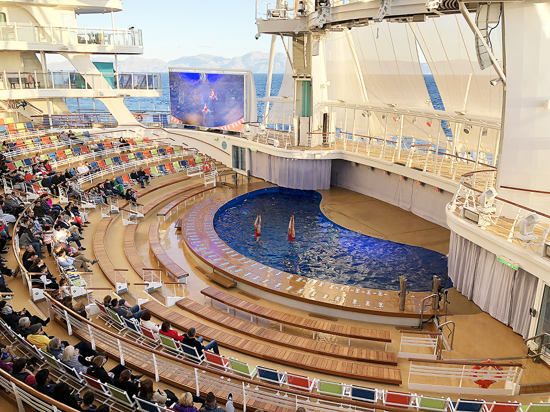 ROYAL CARIBBEAN SYMPHONY OF THE SEA 87