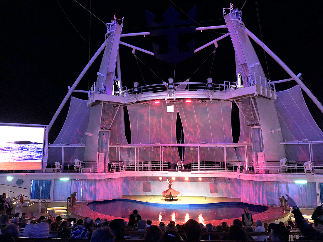 ROYAL CARIBBEAN SYMPHONY OF THE SEA 89