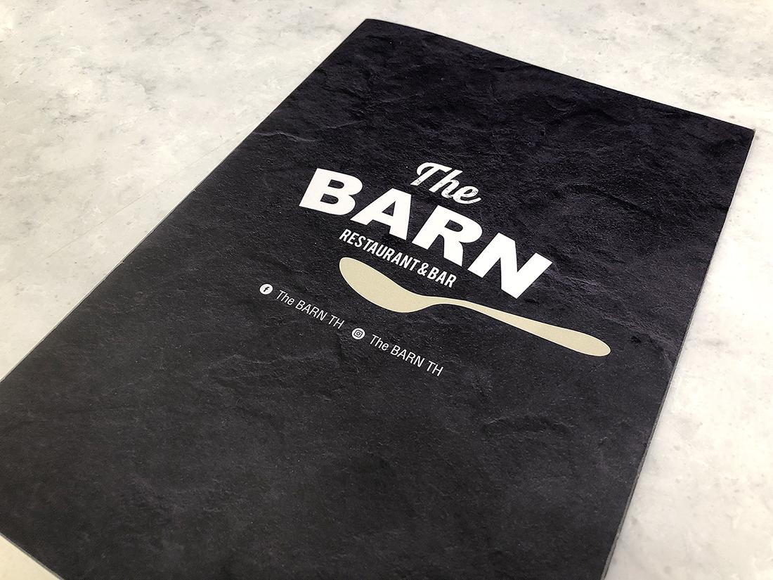 The Barn Restaurant and Bar 2