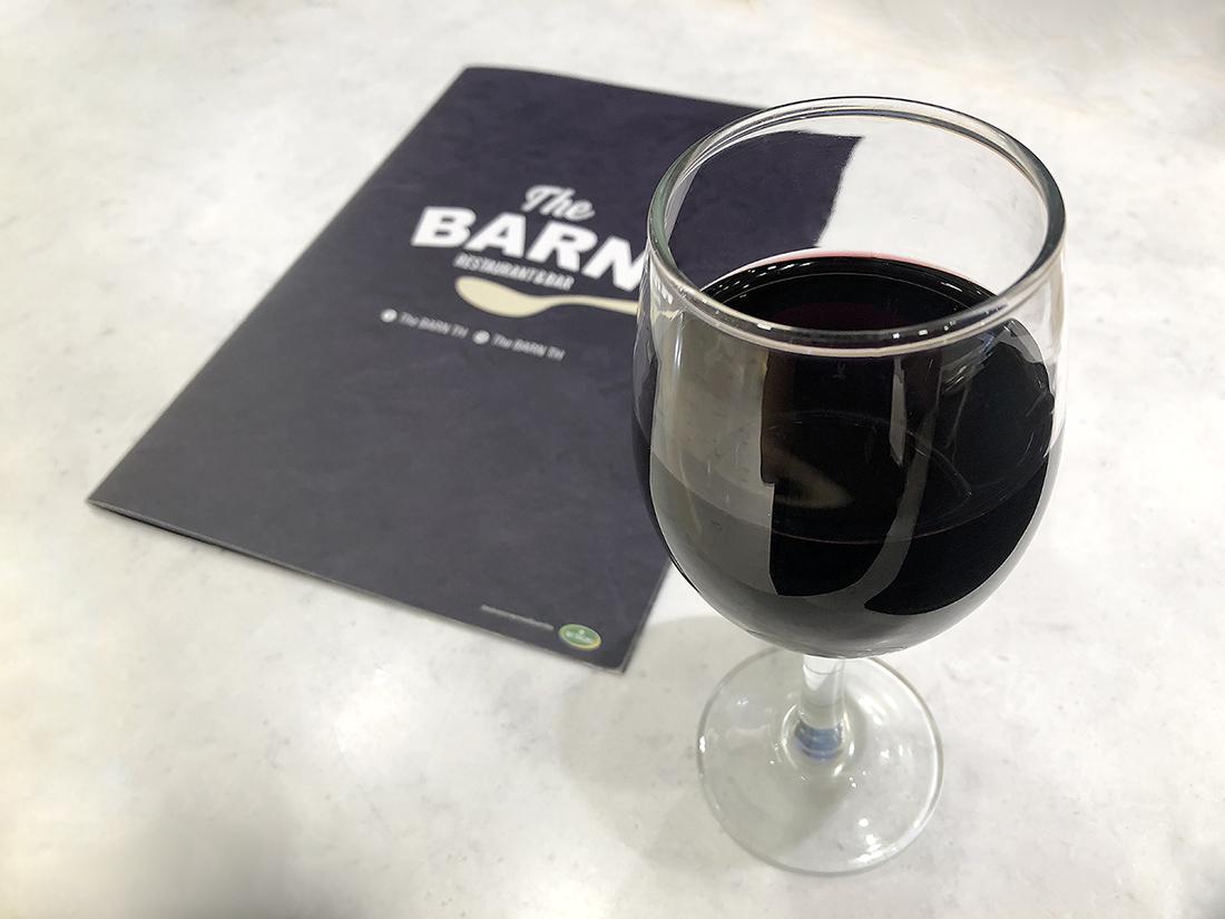 The Barn Restaurant and Bar 5