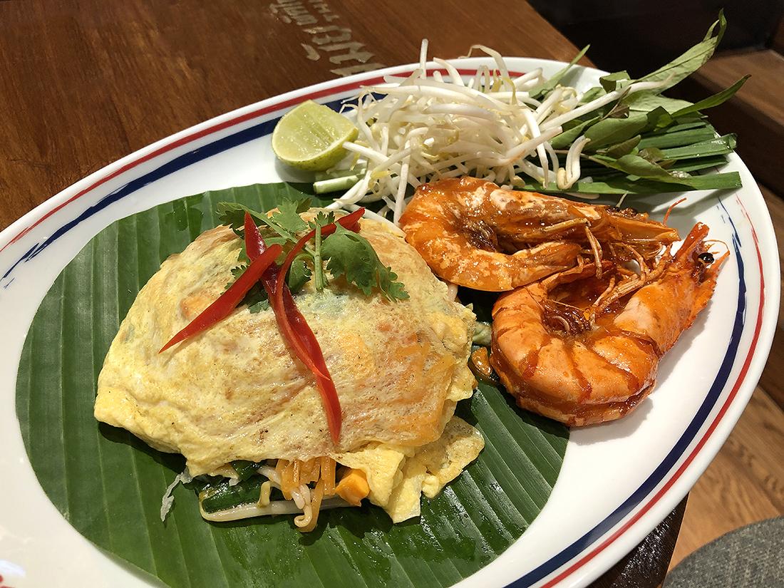 Pad Thai Thip Samai 12