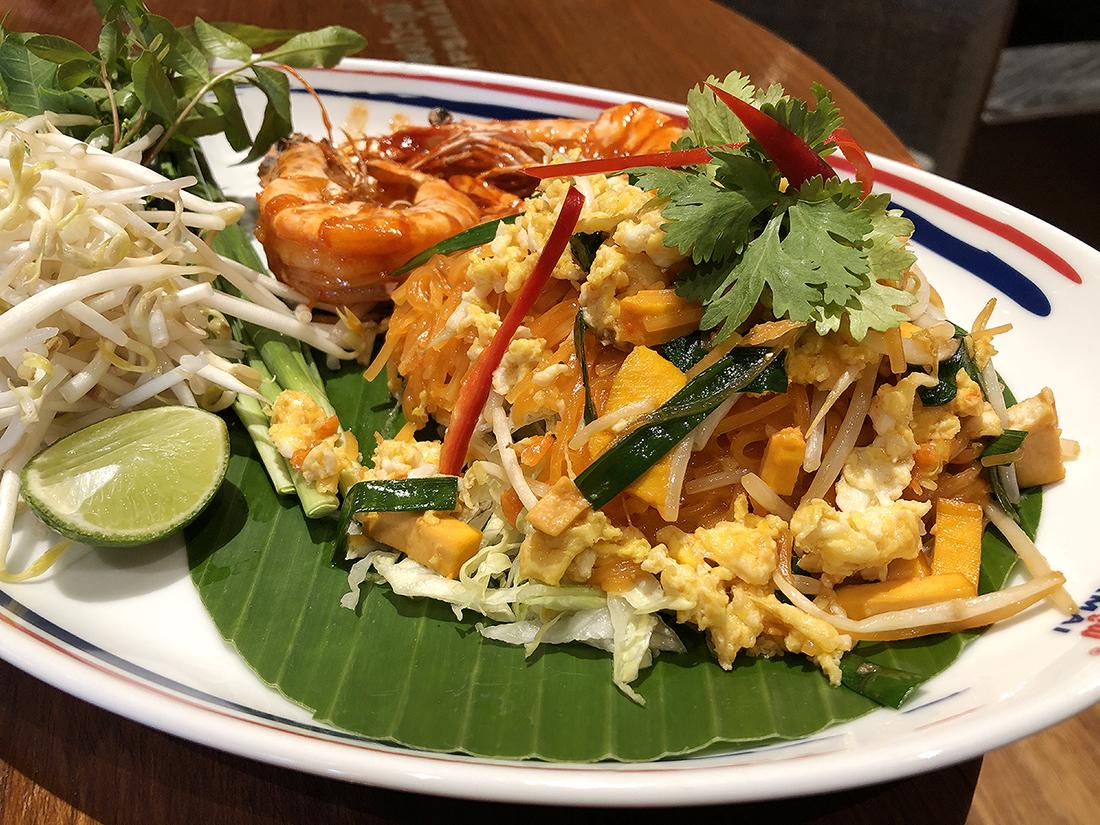 Pad Thai Thip Samai 9