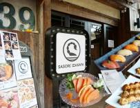 แฮงเอาท์ก็ได้ พาครอบครัวไปกินก็อร่อย อาหารญี่ปุ่นแนวอิซากายะ ที่ Sasori Izakaya @พหลโยธิน 11 ลุยเลย ^^