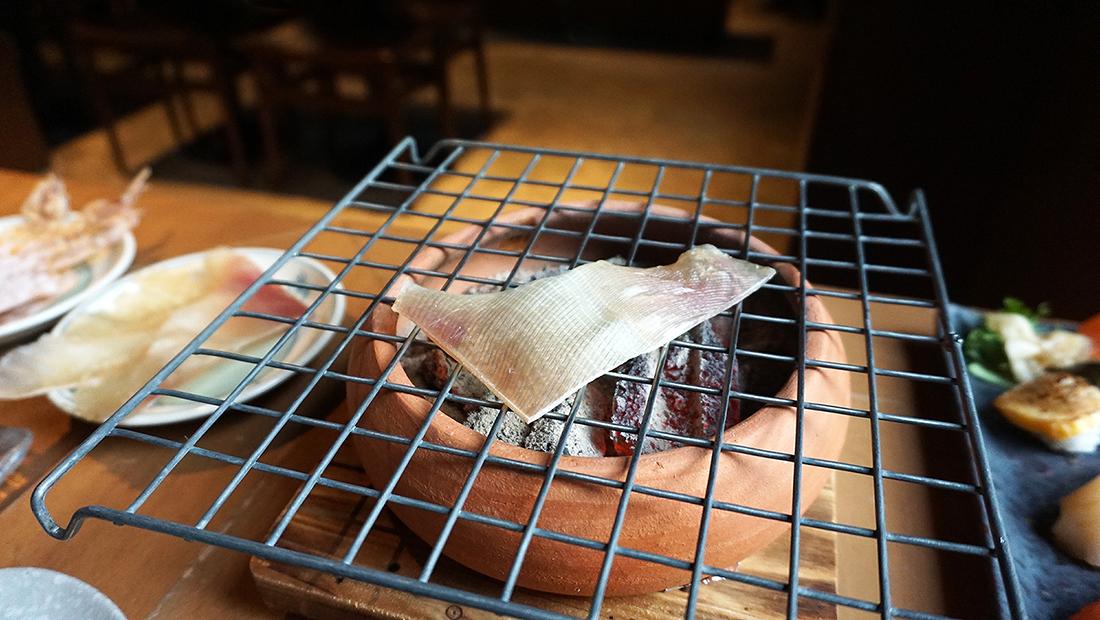 Sasori Izakaya 11