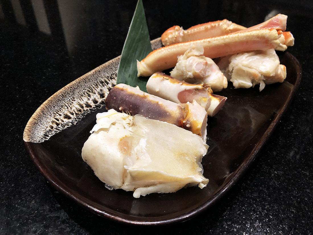 Tajimaya Thailand Yakiniku Wagyu Buffet Central World 18