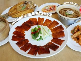 ลองซักหน่อย ฮั่วเซ่งฮง (HUA SENG HONG) สาขาใหม่ ร้านอาหารไทย-จีน ระดับตำนาน @The Market Bangkok ราชดำริ ติดเกษรพลาซ่า
