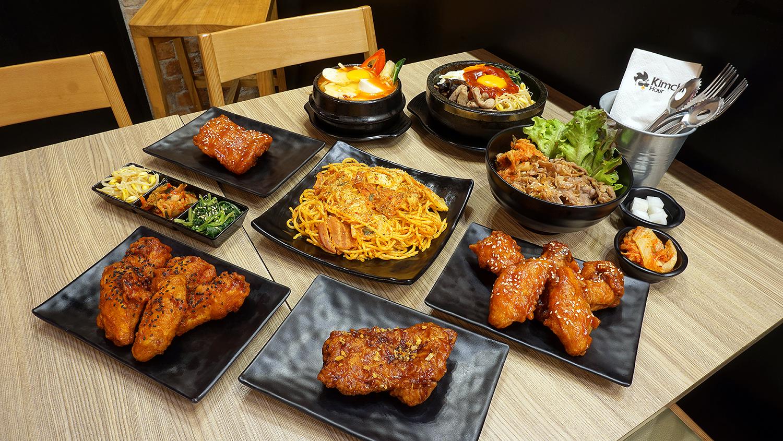 Kimchi Hour 14