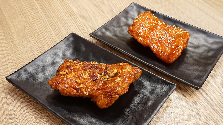 Kimchi Hour 9