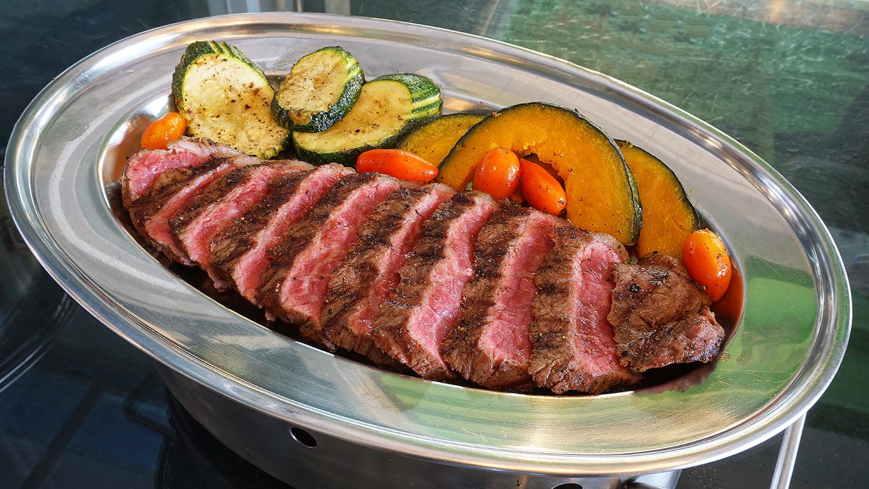 Roddeeded The SteakHouse 11