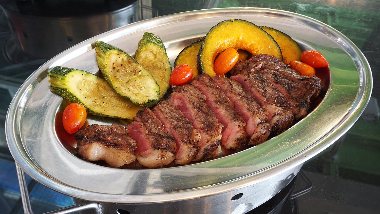 Roddeeded The SteakHouse 12