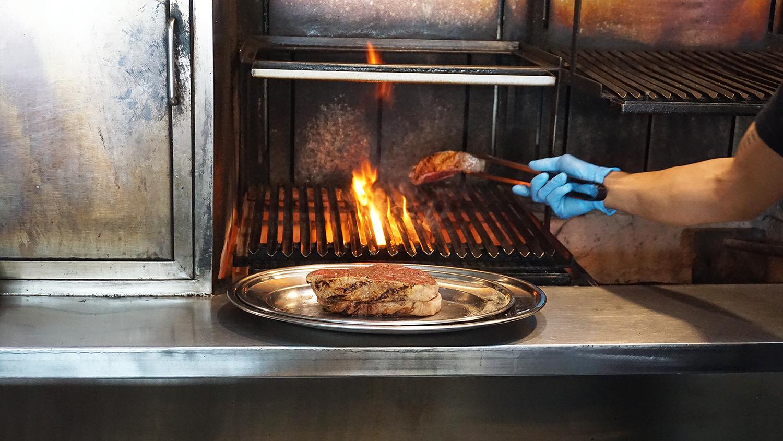 Roddeeded The SteakHouse 7