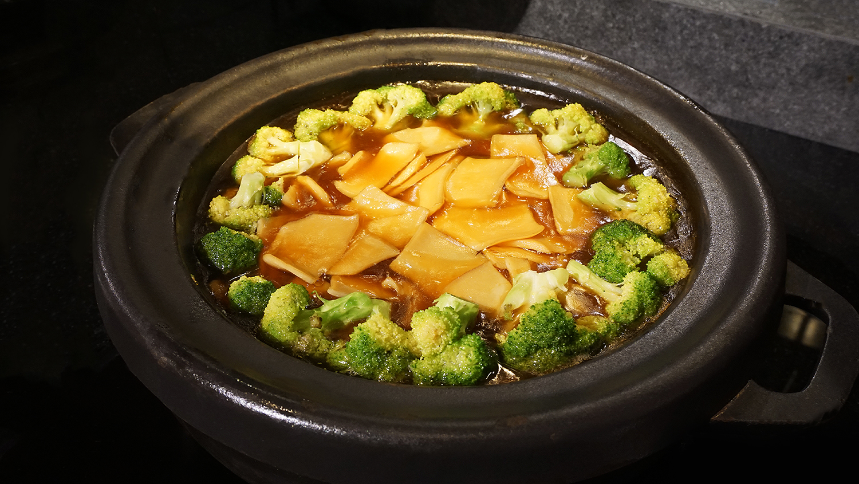 Buffet Seafood Amaya Food Gallery Amari Watergate Bangkok 15