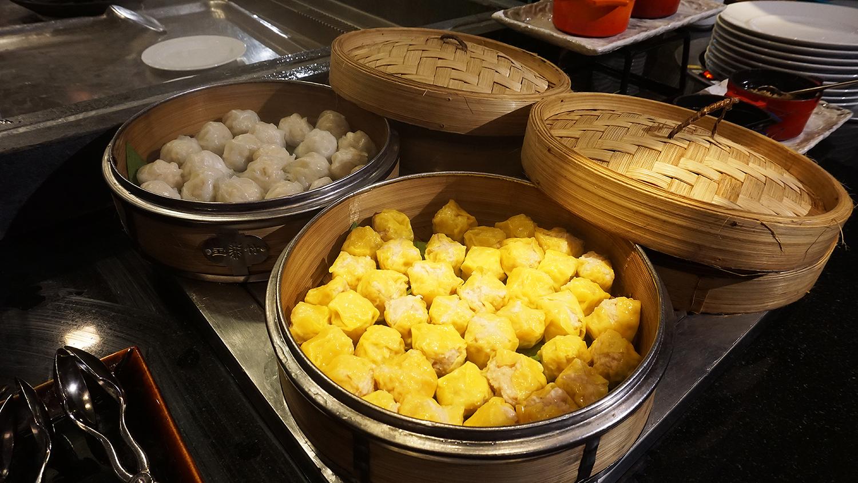 Buffet Seafood Amaya Food Gallery Amari Watergate Bangkok 19