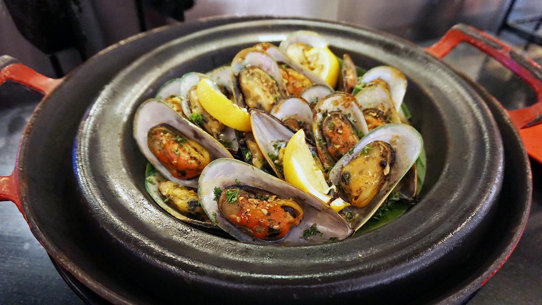 Buffet Seafood Amaya Food Gallery Amari Watergate Bangkok 27
