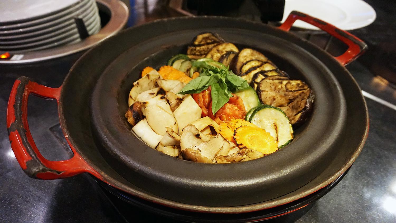 Buffet Seafood Amaya Food Gallery Amari Watergate Bangkok 31