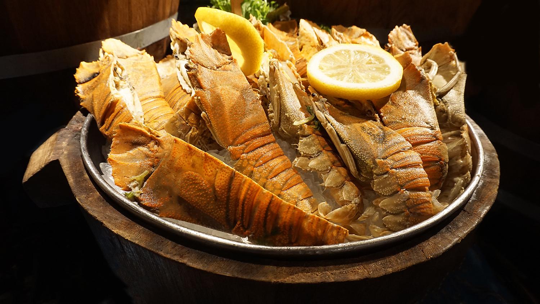 Buffet Seafood Amaya Food Gallery Amari Watergate Bangkok 42