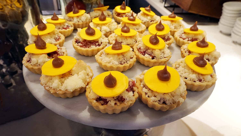 Buffet Seafood Amaya Food Gallery Amari Watergate Bangkok 51