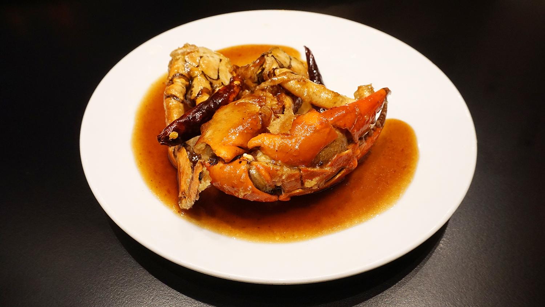 Buffet Seafood Amaya Food Gallery Amari Watergate Bangkok 55