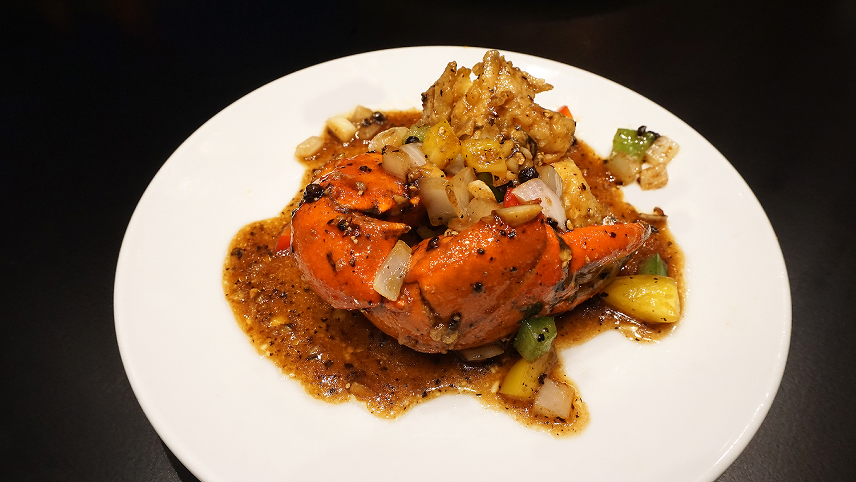Buffet Seafood Amaya Food Gallery Amari Watergate Bangkok 56