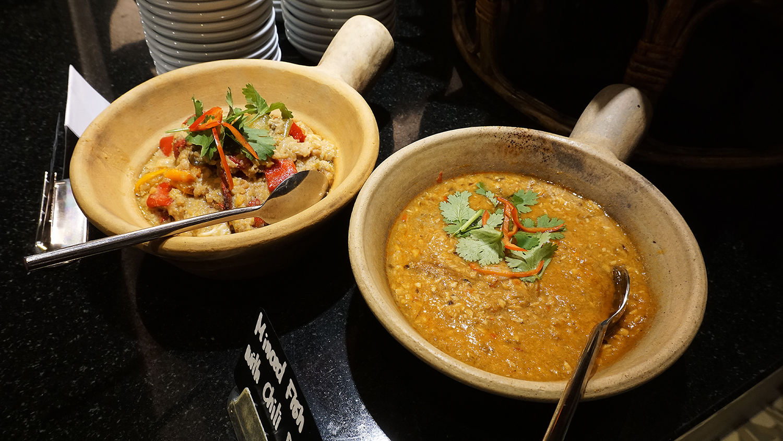 Buffet Seafood Amaya Food Gallery Amari Watergate Bangkok 6