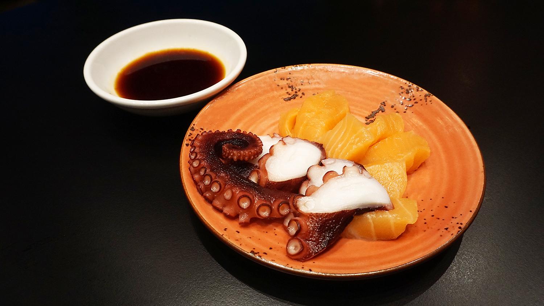 Buffet Seafood Amaya Food Gallery Amari Watergate Bangkok 60