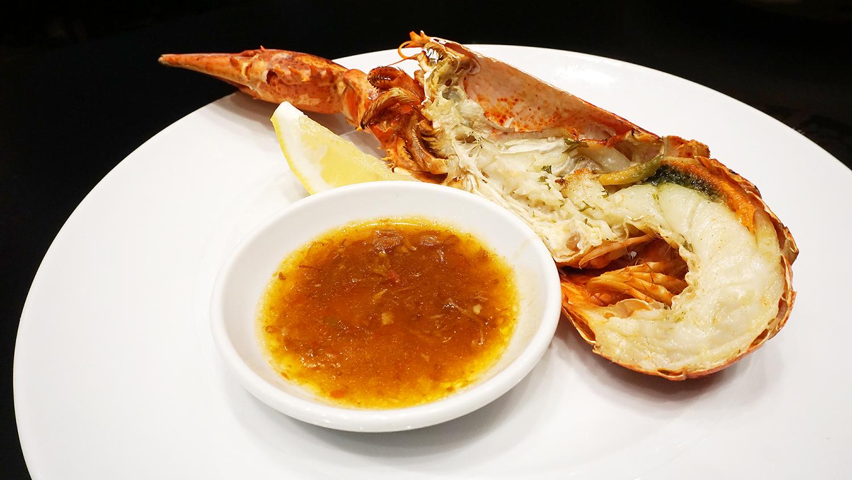 Buffet Seafood Amaya Food Gallery Amari Watergate Bangkok 63