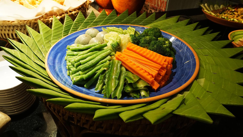 Buffet Seafood Amaya Food Gallery Amari Watergate Bangkok 7