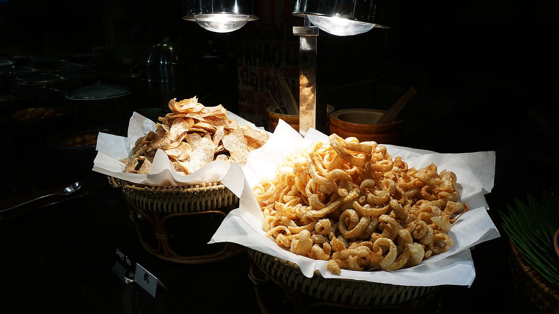 Buffet Seafood Amaya Food Gallery Amari Watergate Bangkok 8