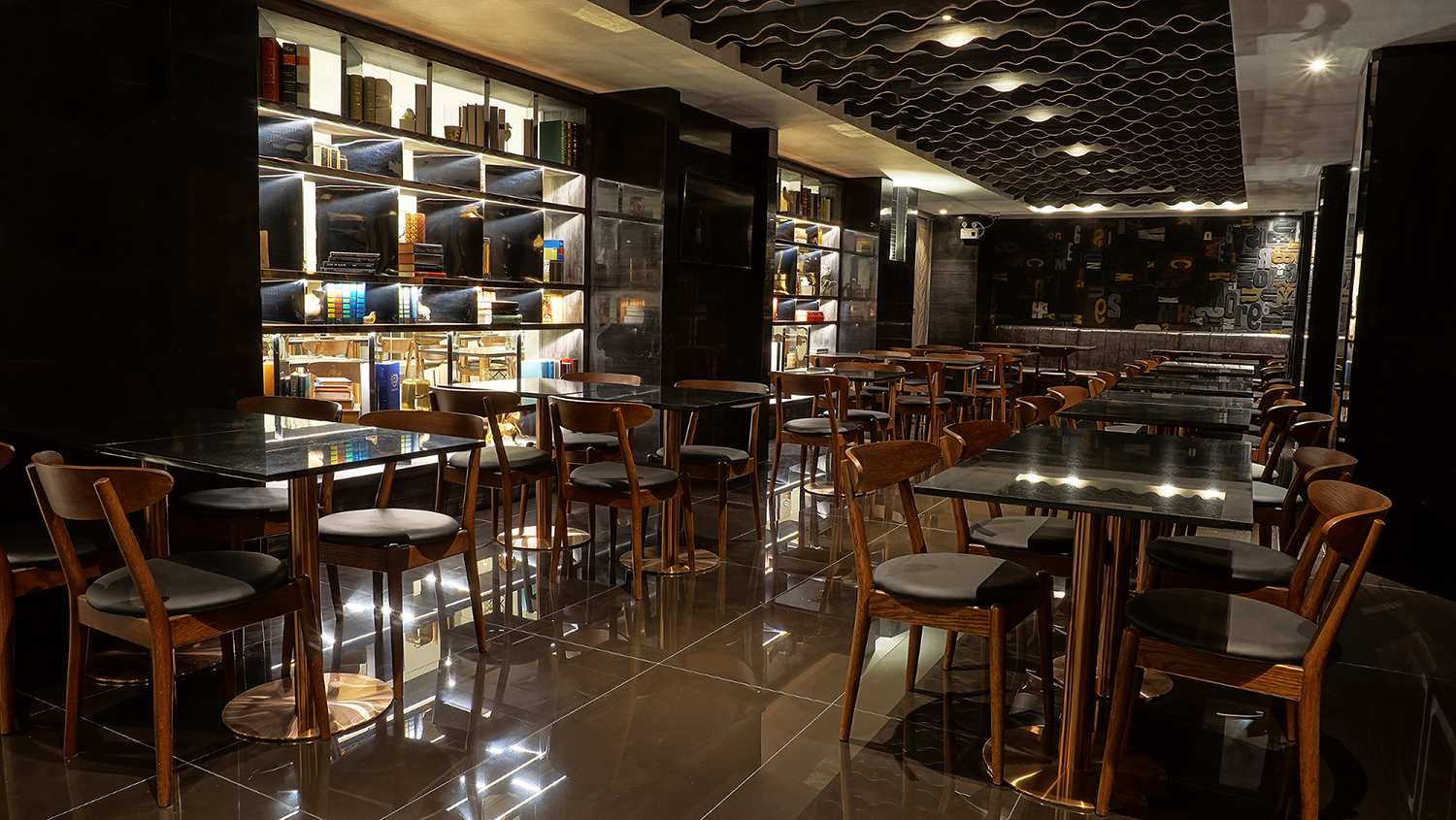 Hotel Verve S-SENBrasserie and More Fit Your Style Lunch 9
