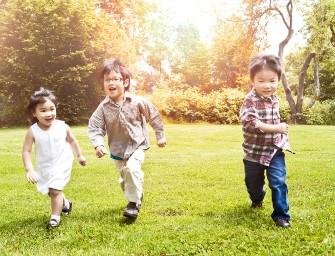 5 สถานที่พาลูกเที่ยว ช่วยเสริมพัฒนาการเด็ก
