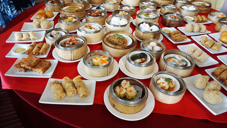 China Palace Prince Palace Hotel 10